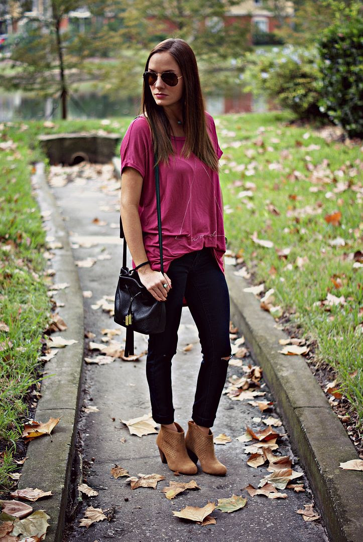 Fall Casual Style