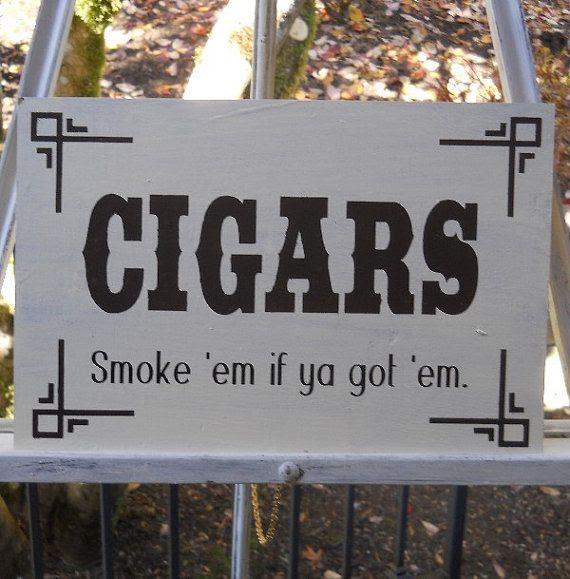 Bar Wedding Rustic  WEDDING Sign COUNTRY SIGN Sign signs  Barn  Cigar Outdoor bar rustic