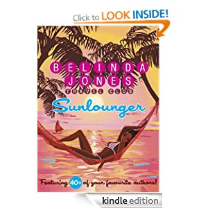 SUNLOUNGER - the Ultimate Beach Read!