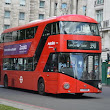 Central London bus route changes confirmed by TfL