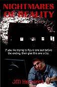 Nightmares of Reality by JM Herriott