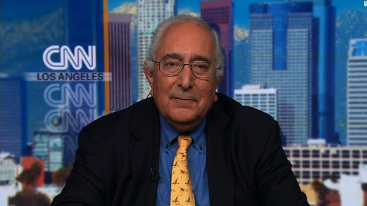 Ben Stein: Media doing to Trump what it did to Nixon - CNN Video