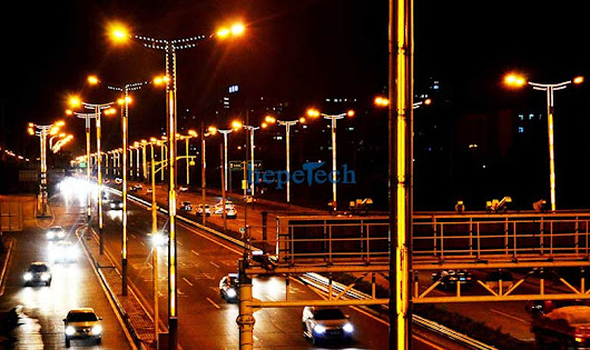 6 Prevalent Misconceptions Associated to LED Street Lights