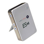 Ernest Sports ES14White Launch Monitor - White