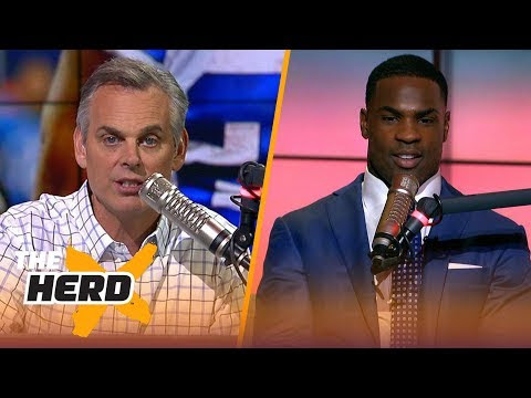 DeMarco Murray on his time playing for the Cowboys, expectations for Baker and more
