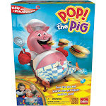 Goliath Pop the Pig Game, board games