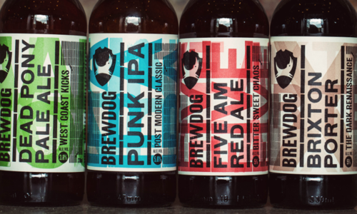 BrewDog Glasgow | Craft Beer Bar Glasgow
