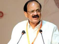 Poor Are Still Unable To Get Quality Health Services: Venkaiah Naidu