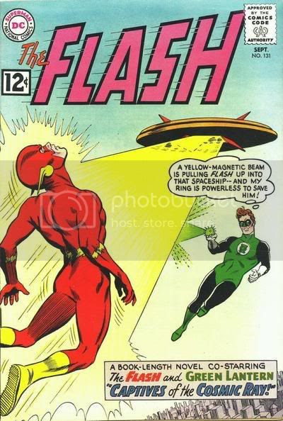 Hal and Barry
