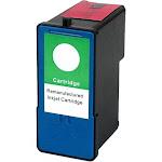 Insten Color Ink Cartridge (Remanufactured) Inkjet 18C1960 #5 Color for Lexmark Z2520 Z2390