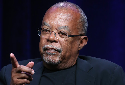 For Henry Louis Gates Jr., a lifelong interest in family history in 'Finding Your Roots'
