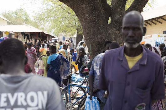 The Longer Peace Takes, the Worse it Gets for South Sudanese - Inter Press Service