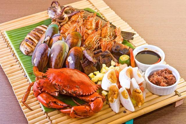 blackbeards seafood island