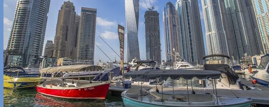 Dubai issues 8,500 real estate permits in 12 months