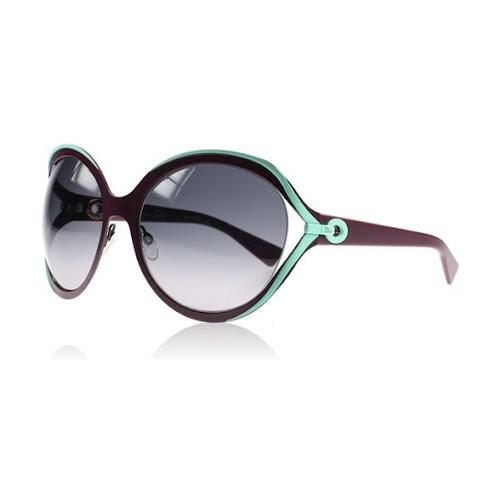 Dior Diorelle Aqua Sunglasses