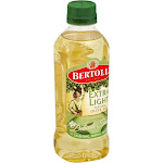 Bertolli Extra Light Olive Oil - 17 fl oz bottle