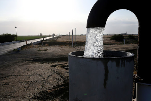 How to save California's precious groundwater, the 'dark matter' of our water world