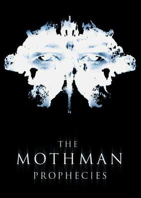 Mothman Prophecies, The