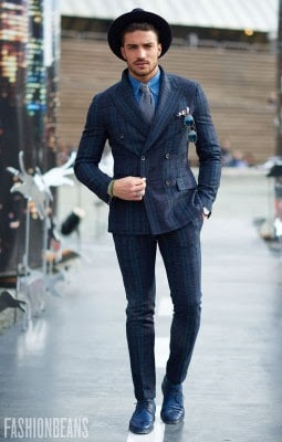 Mariano Di Vaio, Photographed in Florence<br/> Click Photo To See More
