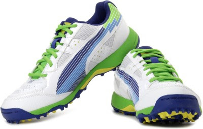 4) Puma EvoSPEED Cricket Rubber Cricket Shoes 9792914eb