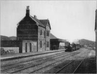 Clifden Station