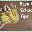 Back to School Tips for Success #Tools4BTS - Eco Baby Mama Drama