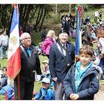 Chauffailles | 700 élèves choristes ont rendu un hommage aux victimes du Maquis de Chauffailles