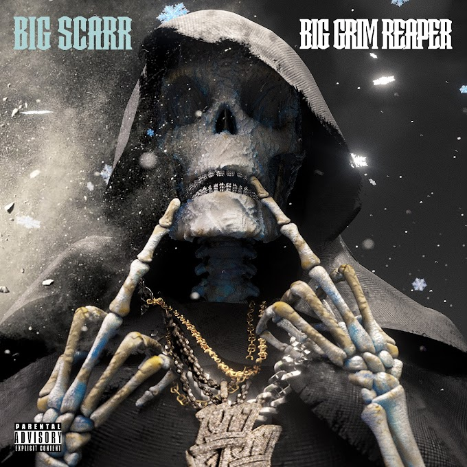 Big Scarr - SoIcyBoyz 3 (feat. Gucci Mane, Pooh Shiesty, Foogiano & Tay Keith) (Clean / Explicit) - Single [iTunes Plus AAC M4A]