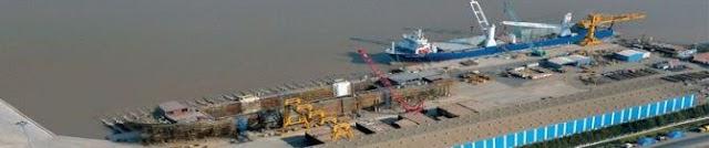 Russian Bidder Backs Out, Turkey Firm Keen On Buying Debt-Laden Anil Ambani Shipyard