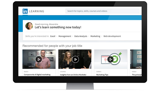 Introducing LinkedIn Learning, a Better Way to Develop Skills and Talent