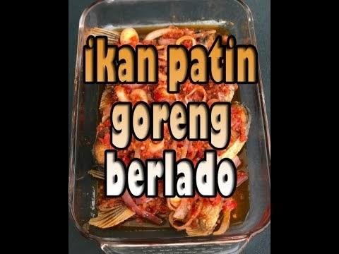 Resepi Ikan Patin Goreng Berempah - Wellcome to Ricetta Lezato