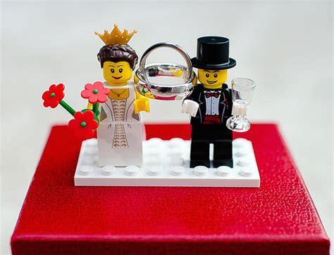 Your Lego Wedding   20 Fab Ideas   weddingsonline