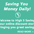 Cheap Furniture - Mobile Phones & Household Items | High 5 Savings