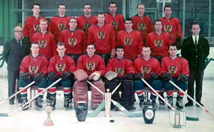1967-68 Eisbaren Berlin team, 1967-68 Eisbaren Berlin team