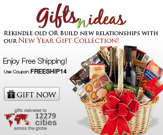 New Year Gift Collection!