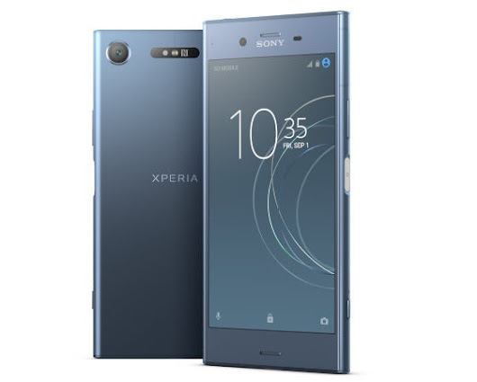 Download Xperia XZ1 Android 8.0.0 Oreo theme for all Sony devices
