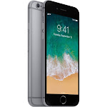 Apple iPhone 6s - 64 GB - Space Gray - Unlocked - GSM