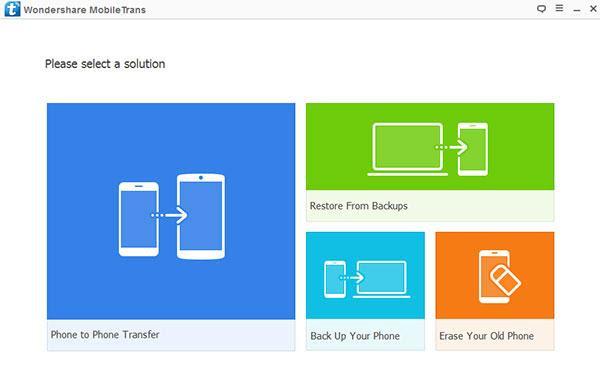 Come Trasferire File Da Smartphone Android A Pc Via Wireless