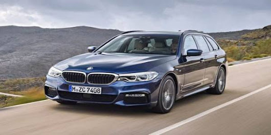 Just another typical BMW 5 series diesel, or is this one worth the punt - Torque News