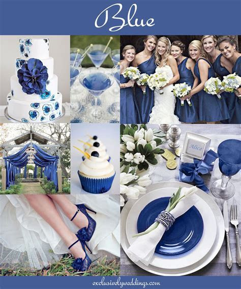 The 10 All Time Most Popular Wedding Colors   Popular