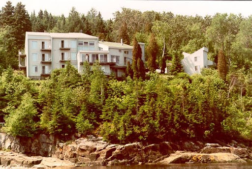 Bed & Breakfast Auberge de la Rivière Saguenay in La Baie (QC) | CanaGuide