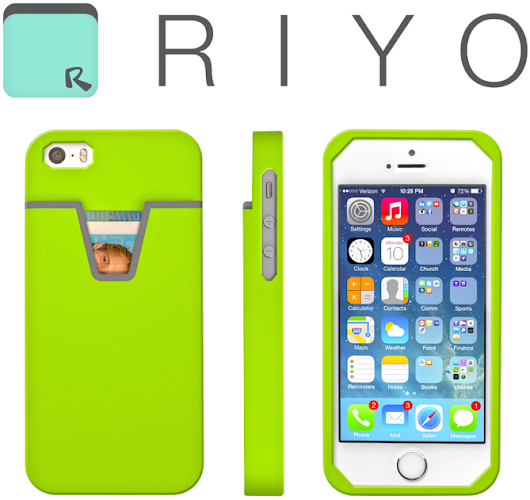 Simply The Best iPhone Case I Have Ever Seen - Hit Me Back