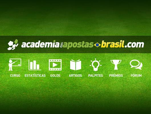 Academia de apostas.