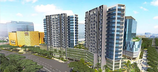 Park Place Residences - Developer Launch : 6100 3515