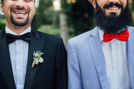 Wedding Attire Tips For Same-Sex Couples - Wedding411 on Demand