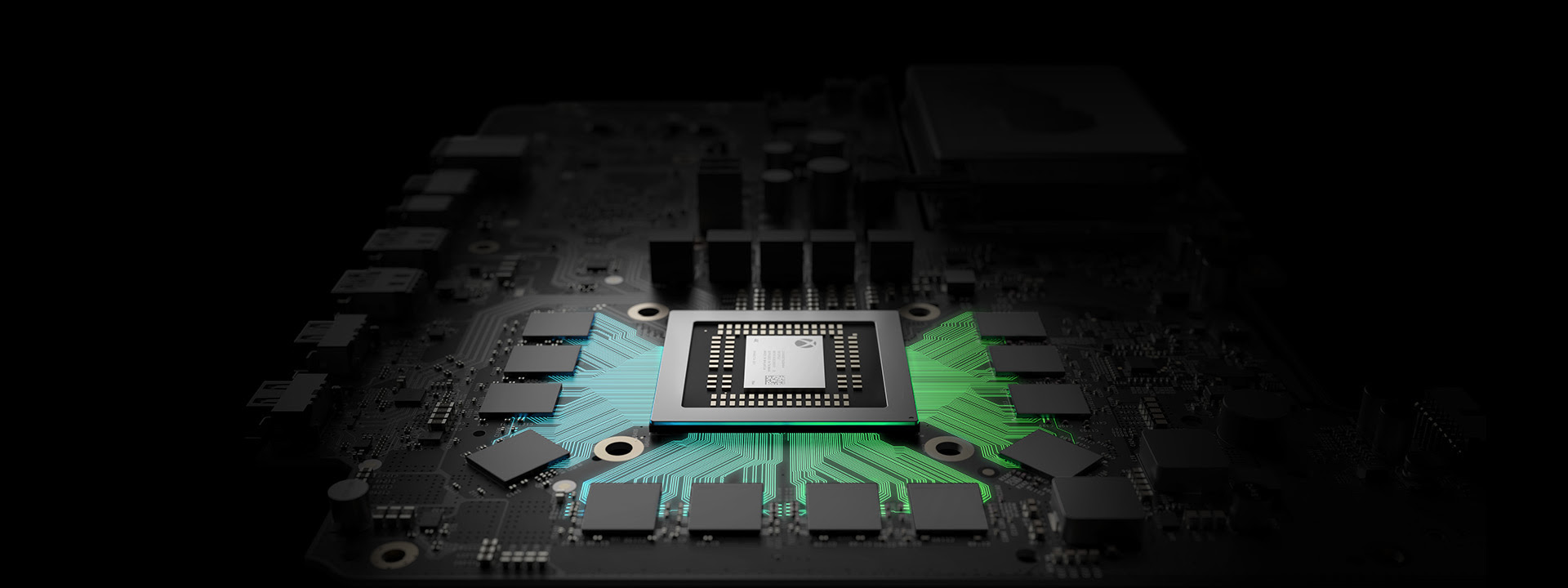 Xbox Scorpio is a lock for $499 according to Geoff Keighly screenshot