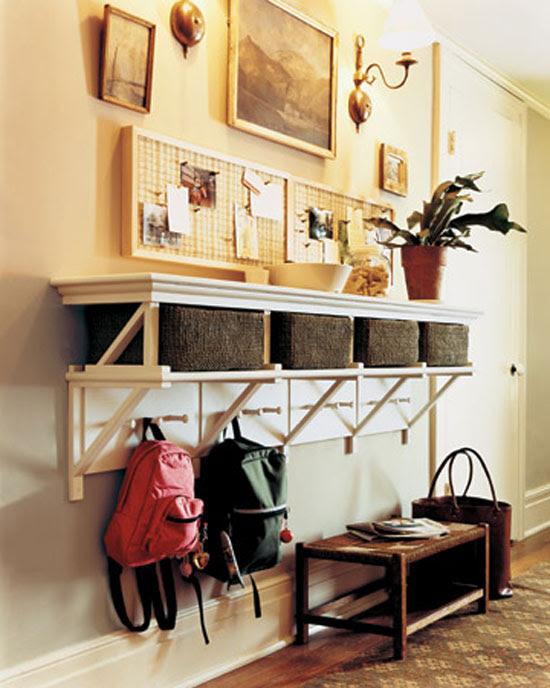 Cheap Decorating Ideas: Thursday's Thrifty Three Week 2
