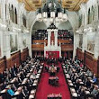 Sober Second Thought on The Canadian Senate