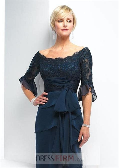 mother of the groom dresses outdoor fall wedding   Google