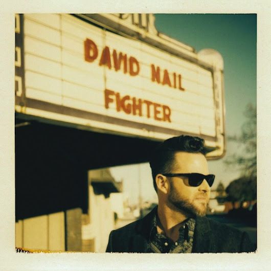 David Nail Introduces 'Fighter' To Nashville Music Industry
